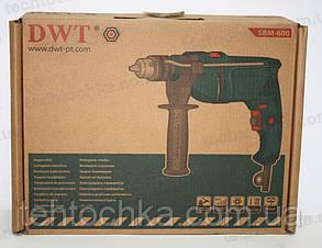 Дрель DWT SBM - 600 , фото 2
