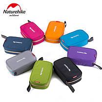 Несессер, дорожная косметичка Naturehike Vanity travel bag NH15X010-S, фото 3
