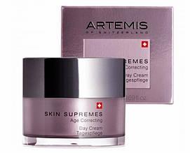 Дневной крем для лица, Артемис Скин Супримс, Швейцария, 50 мл
