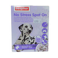 Beaphar( Бифар ) NO STRESS spot on - капли от стресса для собак