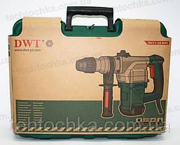 Перфоратор DWT BH 11 - 28 , фото 3