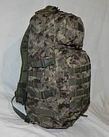 Армейский рюкзак 60 литров пиксель, фото 1