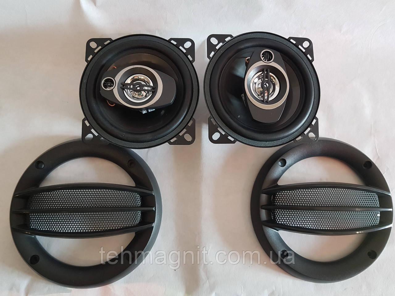Автомобильные колонки, динамики в машину SP-1074 ( 10 см )