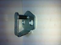 Ответная часть переднего замка двери Форд Транзит 1554448
