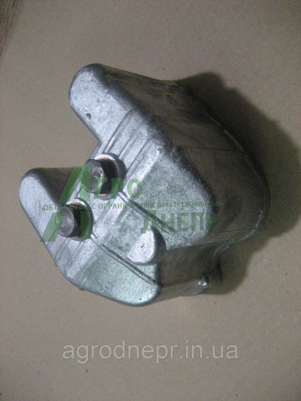 Крышка клапанов Д37М-1007400-Б3 на трактора ЛТЗ Т-16, Т-25, Т-40