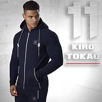 Зимняя толстовка спортивная Kiro Tokao