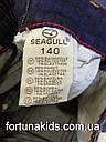 Джинсовые брюки для мальчиков Seagull 134-164 р.р., фото 5