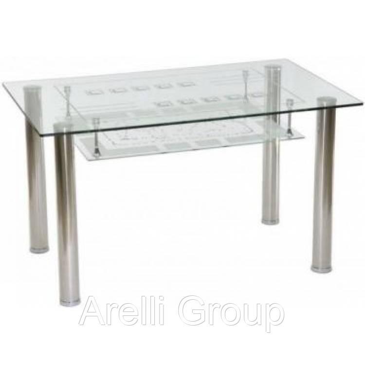 Стіл скляний В 161 - 4