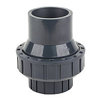 Обратный клапан ERA, диаметр 40 мм