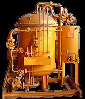 Водоподготовительная установка ВПУ-5,0
