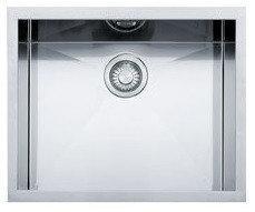 Мийка кухонна Franke PPX 110-52 полірована