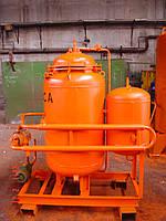 Водоподготовительная установка ВПУ-1,6