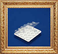 Упаковка для яиц перепелиных