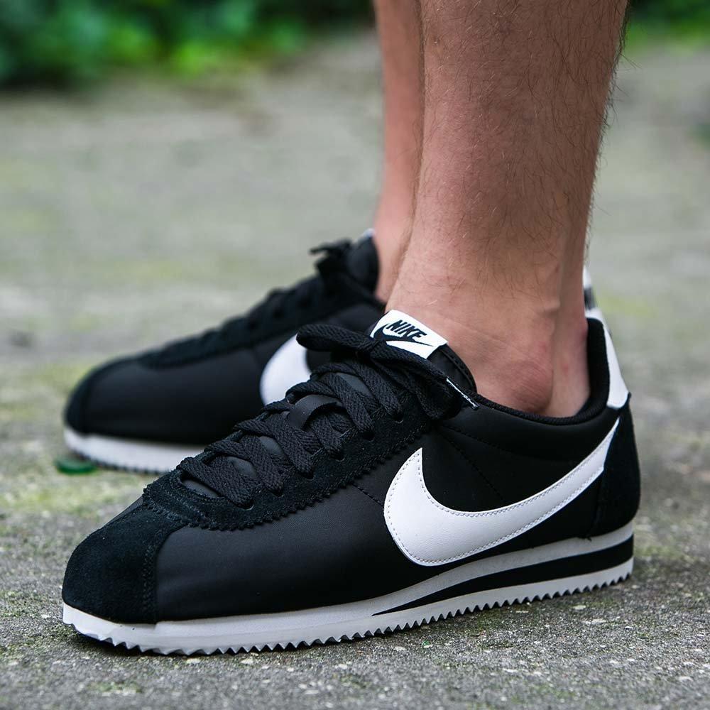 71116d55 Кроссовки мужские Nike Classic Cortez Nylon