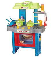 Іграшковий набір Кухня