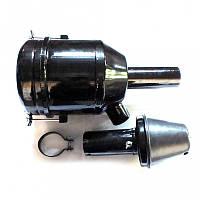 Россия 2401109015А02  Воздухоочиститель (фильтр в СБ) (пр-во Россия)