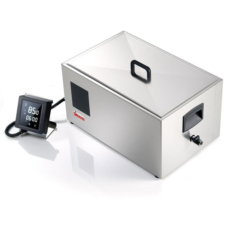 Softcooker SR 1/1 Wi-Food Sirman (Італія)