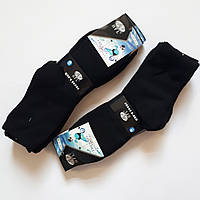 Теплые мужские носки с термоэффектом BFL 652-1. Набор из 2-х пар. Размер 40-43