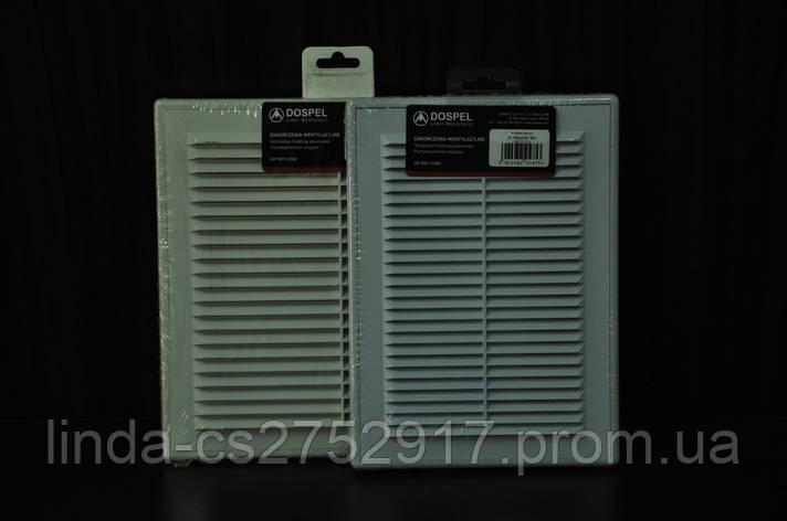 Решетка вентиляционная D\150 rw Dospel, фото 2