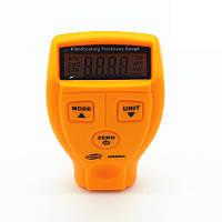 Цифровой толщиномер GM200 лакокрасоченого покрытия