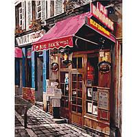 Картины по номерам Любимый магазинчик, 40х50см. (КНО2195), фото 1