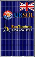Солнечная батарея (панель) UKSOL UKS-6P 320, 320 Вт