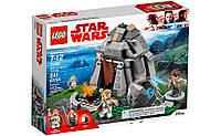 LEGO Star Wars Острівне навчання на Ач-то 75200, фото 1