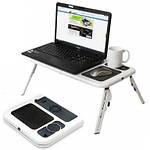 Компьютерные столы-трансформеры, подставки для ноутбуков