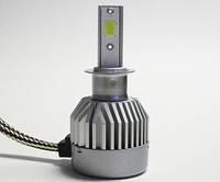 Светодиодная автомобильная лампа ST LED H3 (5500K), STARLITE