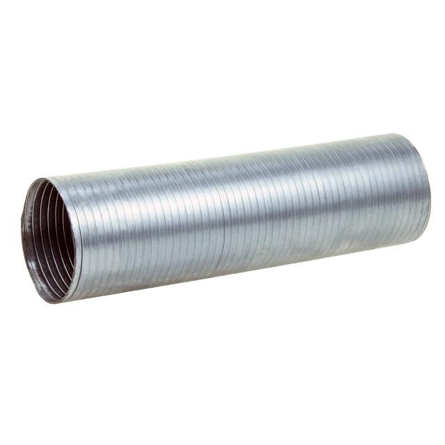 Гофра выхлопной системы оцинкованная, d=110 мм