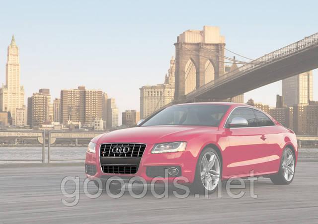 Решетка радиатора для Audi A5 в стиле S5 2008-2012