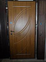 """Двери входные """"Стильные двери"""" серия Оптима"""