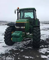 Трактор JOHN DEERE 6800 Джон Дир, фото 1