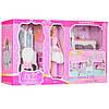 Кукла с мебелью 99045