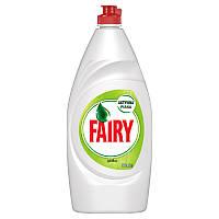 Средство для мытья посуды Fairy 900мл яблоко