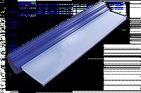 Скребок для cтекла силиконовый Bradas ES2361