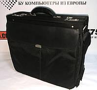 Фирменный статусный портфель для командировок, фото 1