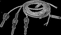 Термосопротивления с кабельным выводом ДТСхх4, ОВЕН