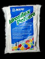 Водоотталкивающий состав для гидроизоляции - Idrosilex Mapei | Идросилекс Пульвер Мапей