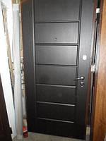 Двери входные серия Оптима Плюс