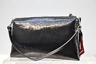 Наплечная женская кожаная сумка 0034-881