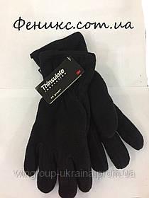 Перчатки защитные флисовые Thinsulate 10