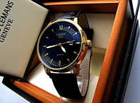 Блестящие часы мужские кварцевые Tissot. Стильный дизайн. Отличное качество. Доступная цена. Код: КГ2879