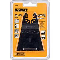 DeWalt DT20705 полотно по дереву и пластику