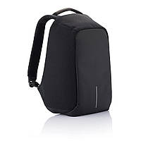 Рюкзак антивор Bobby Anti-theft Backpack USB Black