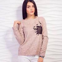 Женские свитера оптом: в чем чем выгода закупки?
