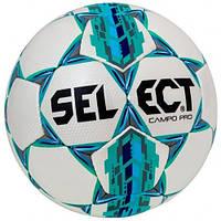 Мяч футбольный SELECT Campo Pro №5  Артикул: 386000, фото 1