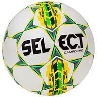 М'яч футбольний SELECT Campo Pro №3 Артикул: 386000