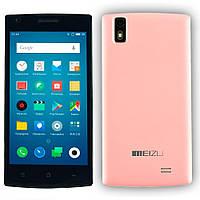Смартфон Meizu F1 Android.4.4.2.  2 сим,4 дюйма,8 Мп.Pink!!!, фото 1