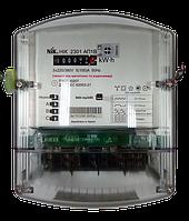 Счетчик электроэнергии НІК 2301 АП2В